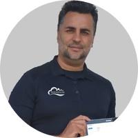 FactorFox CEO Robert Vasquez